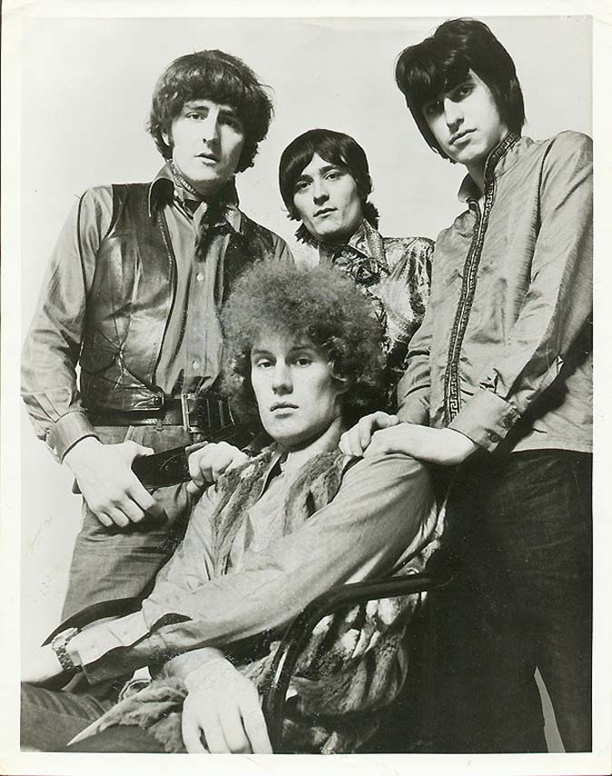 TEN YEARS AFTER 1967