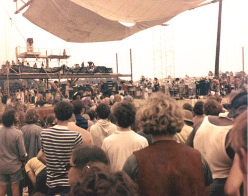 Woodstock: 16 de Agosto (I)